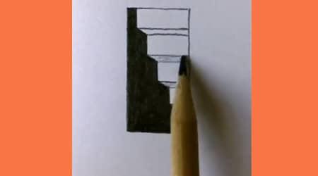 3 Boyutlu Merdiven Yapalım