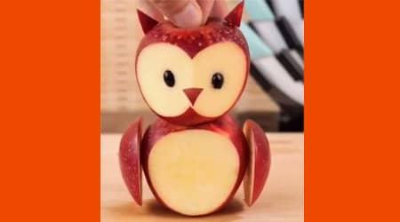 Elma ile Baykuş Yapalım