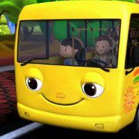 Benim Şirin Otobüsüm