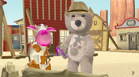 Şerif ve Karamel