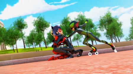 Uğur Böceği ile Kara Kedi - Timebreaker