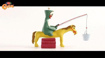 Atı Sür