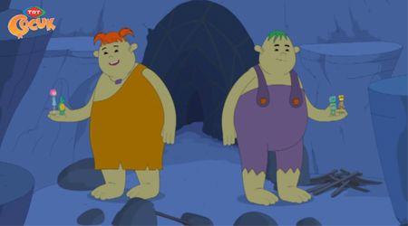 İbi - Sarp Kayalıklar