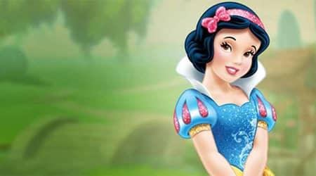 Sesli Masallar - Pamuk Prenses